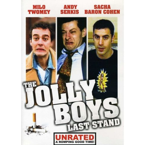 Jolly Boys Last Stand (Widescreen)