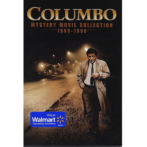 Columbo: Mystery Movie Collection 1989-1990 (Full Frame)