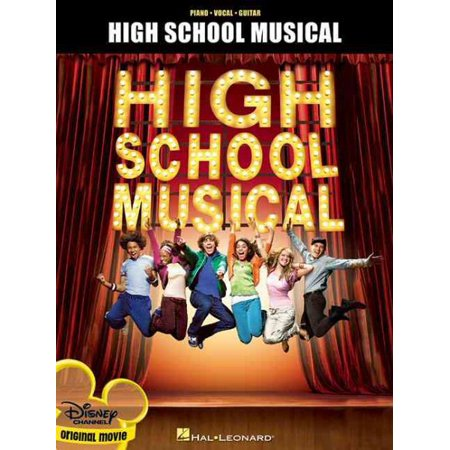 High School Musical for $<!---->