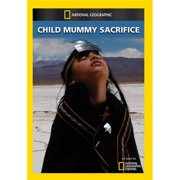 Child Mummy Sacrifice DVD-5 by