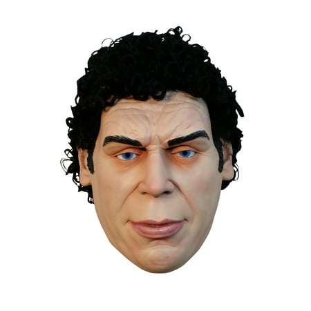 Trick Or Treat Studios WWE: Andre the Giant Halloween Costume Mask (Universal Studio Halloween Singapore)