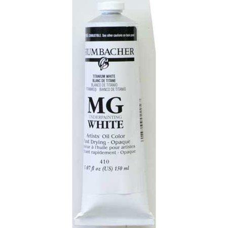 Grumbacher - MG White