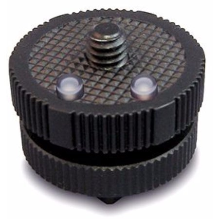 Zoom HS-1 Hot Shoe Mount Adapter for Handy (Hot Shoe Mount)