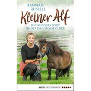 Kleiner Alf - eBook