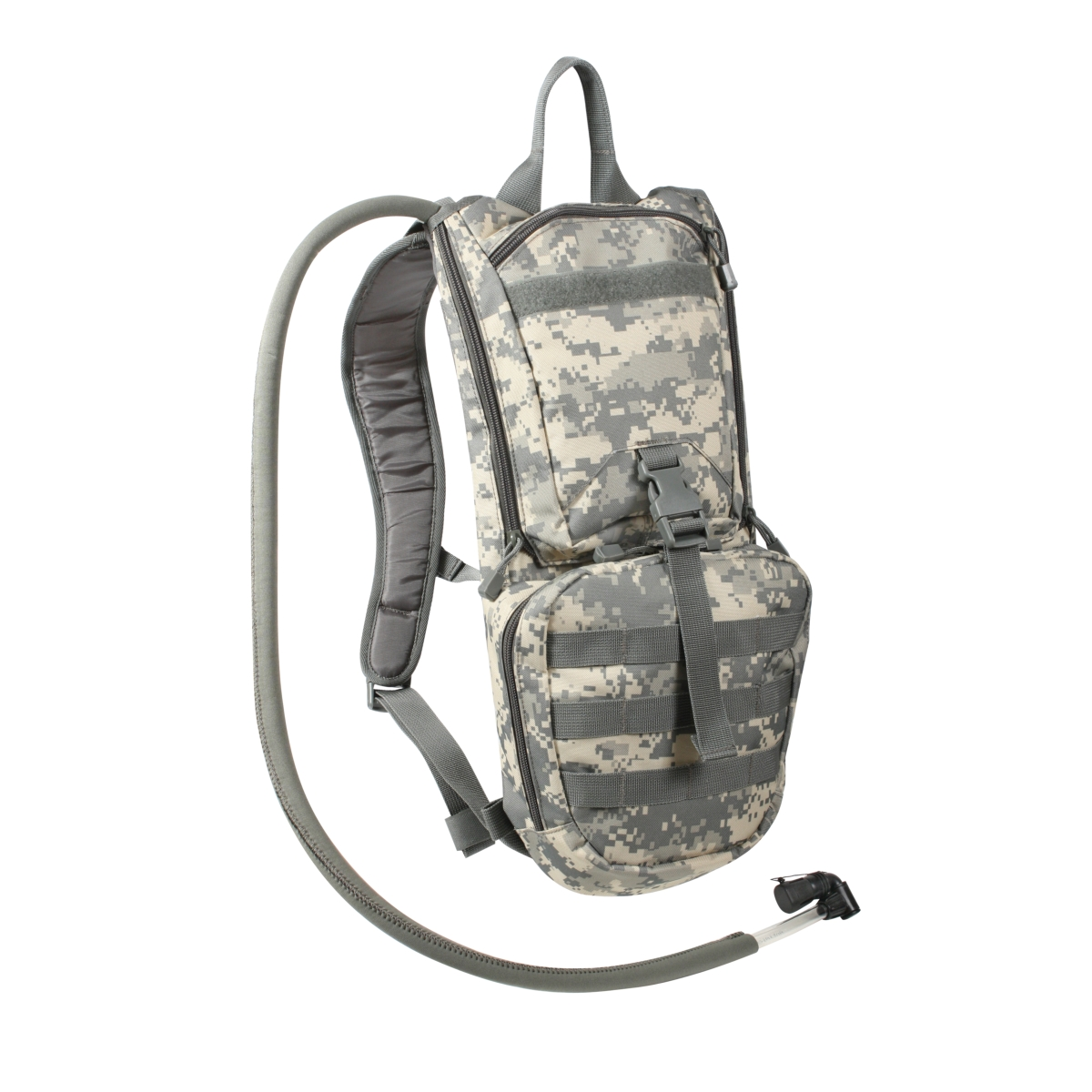 Rothco Rapid Trek MOLLE 3 Liter Hydration Packs