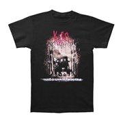Korn Men's  Mirror Image T-shirt Black