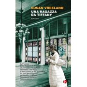 Una ragazza da Tiffany - eBook