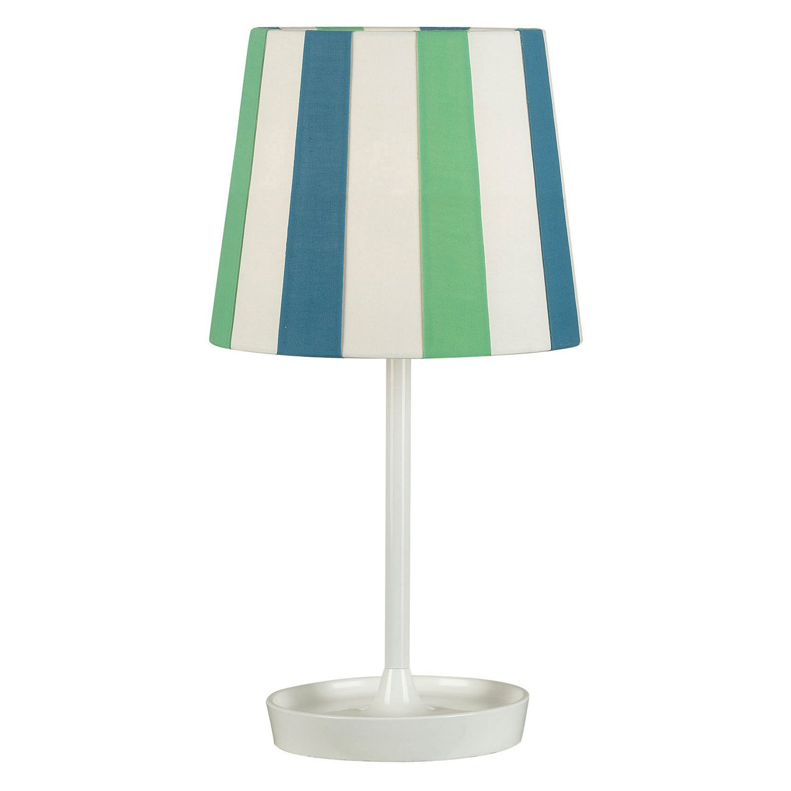 Kenroy Home Raya Accent Lamp - Blue