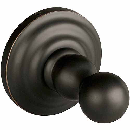 Design House 538454 Calisto Robe Hook, Oil Rubbed Bronze Finish by Generic
