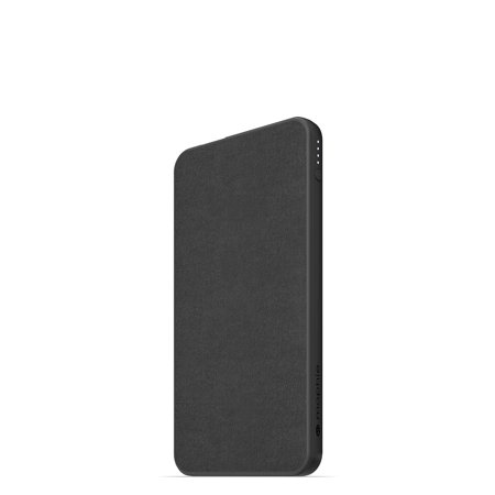 mophie Powerstation Mini Portable 5,000mAh External Battery Pack - Made For Smartphones, Tablets And Other USB-C & USB-A Compatible Devices -