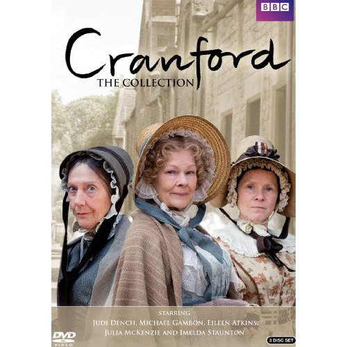 Cranford: The Collection (Cranford / Return to Cranford)