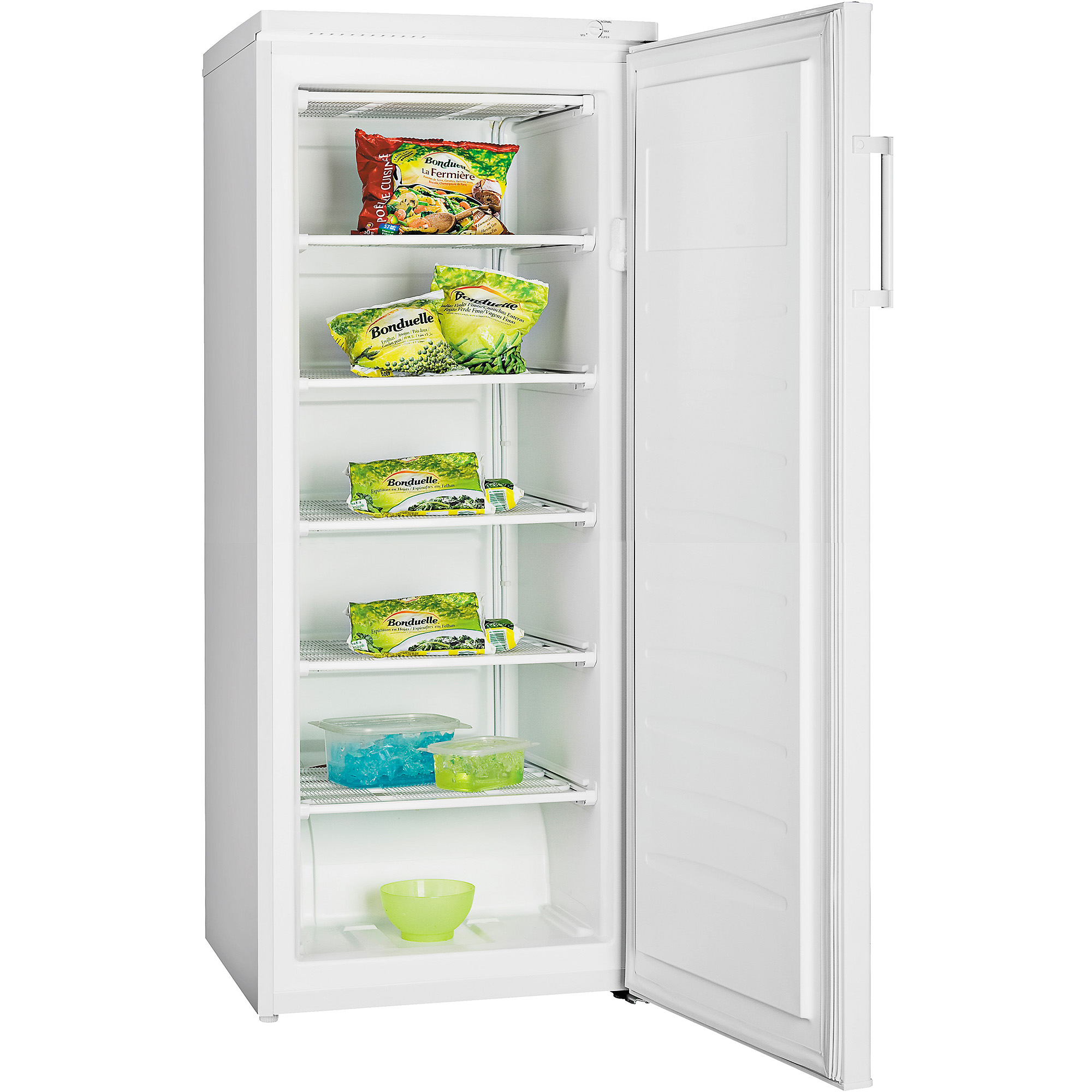 Vertical Freezers For Sale Igloo 65 Cu Ft Upright Freezer White Walmartcom