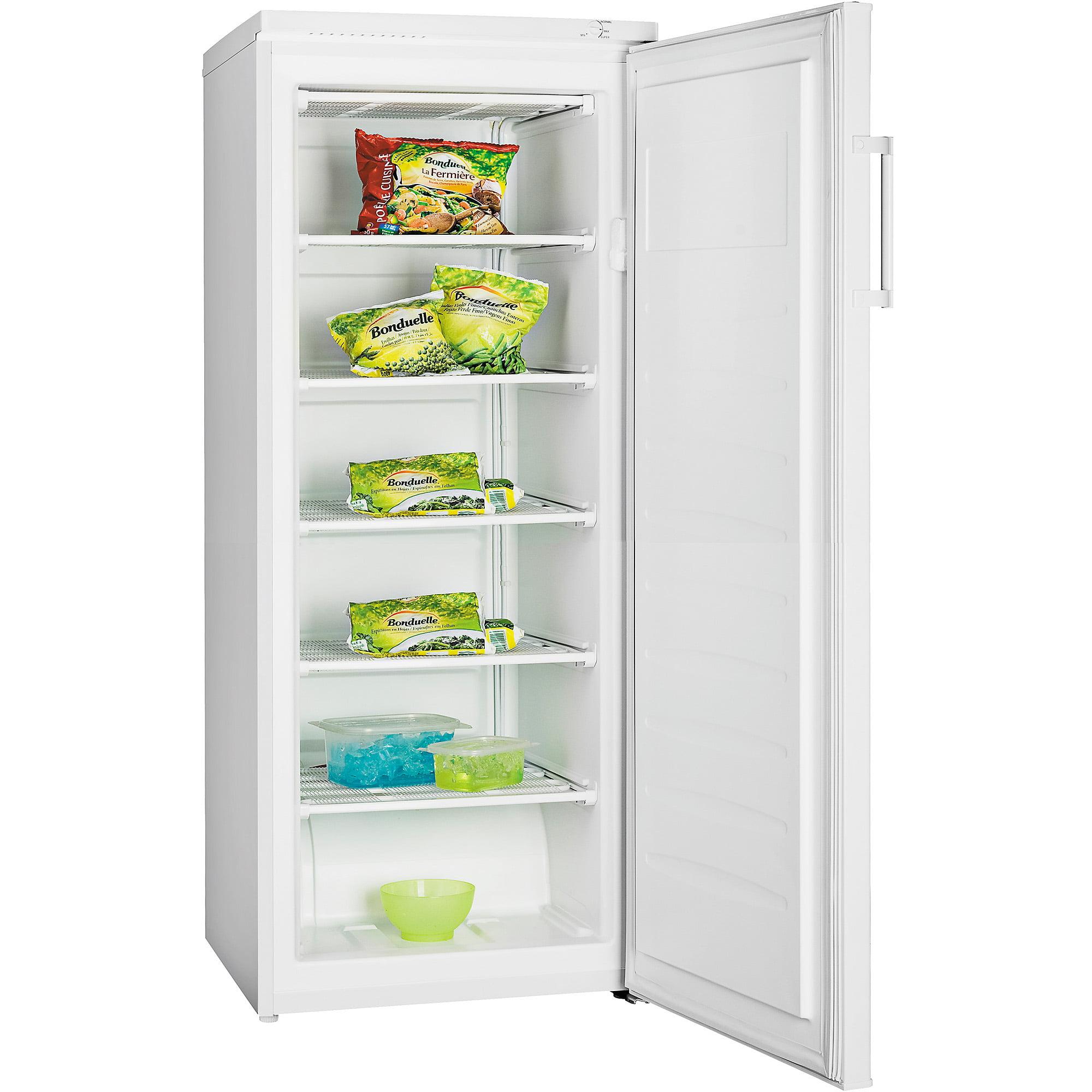 Igloo 6.5 cu ft Upright Freezer, White - Walmart.com