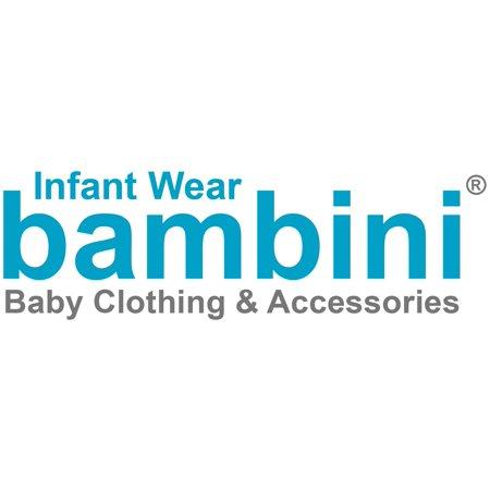 c402440c2bb0 Bambini Boys Pastel Variety Long Sleeve Lap T-shirts Small - image 1 of 2  ...