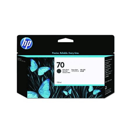 HP 70 Matte Black 130ml Vivera Cartridge