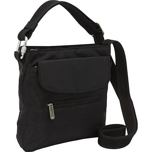 Travelon Anti-Theft Classic Mini Shoulder Bag - Exclusive Colors