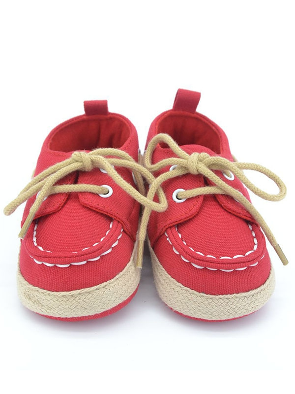 JLONG Toddler Infant Sneaker Newborn Baby Boy Cotton Crib Shoes 0-18M