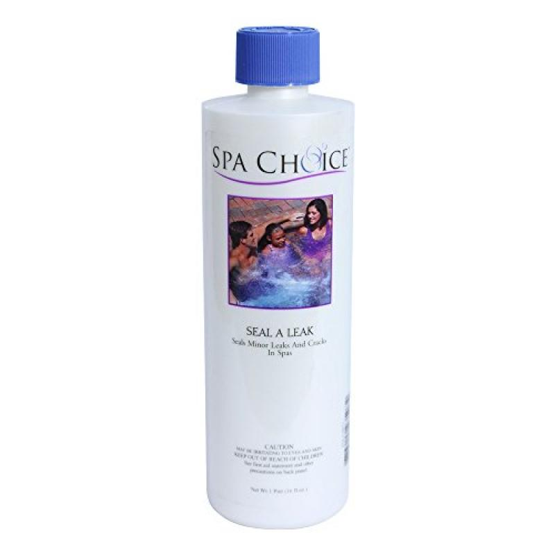 Spa Choice 472-3-5071 Seal a Leak Minor Cracks and Leaks Repairing Solution for Spas and... by Overstock