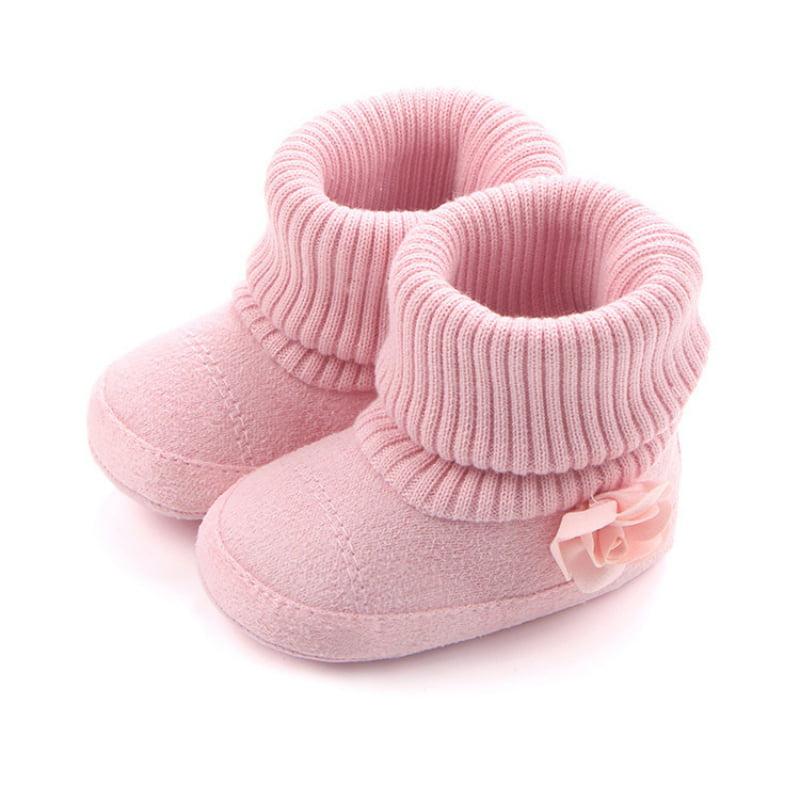 Autumn Winter Children Shoes Cute Baby