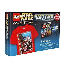 LEGO Star Wars: Complete Saga Hero Pack