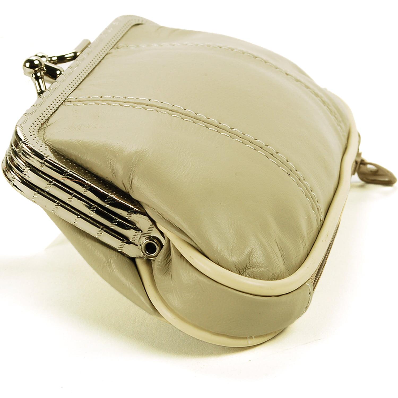SBR Designs - Leather Womens Wallet Metal Frame Coin Purse ID Credit Card Case  Coin Purse Mini - Walmart.com 6cc447cfa