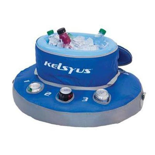 SwimWays Corp.  80010 K Floating Cooler