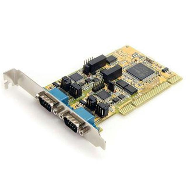2-Port PCI Card