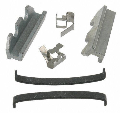 BRAKE HARDWARE AND CABLES OEM