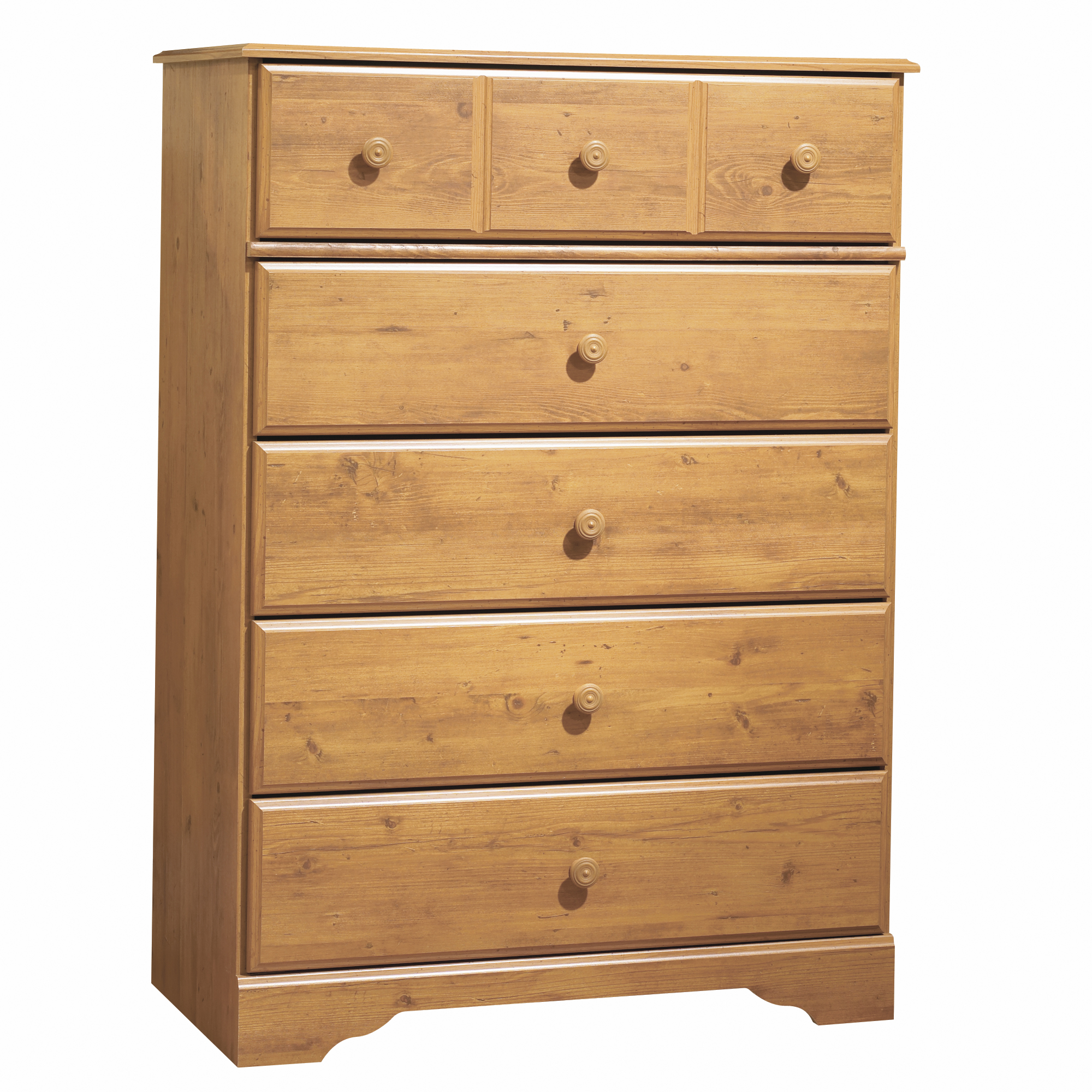 South Shore Little Treasures 5-Drawer Dresser, Multiple Finishes