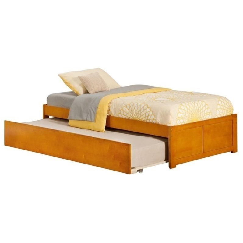 Urban Lifestyle Concord Platform Bed