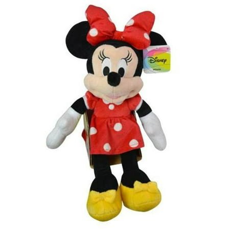 Plush - Disney - Minnie Mouse - 18