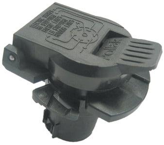 11700EP 7-Way Connector Plug W19-0930 POLLAK