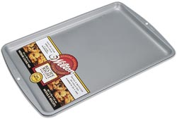 "Bulk Buy: Wilton Recipe Right Non Stick Cookie Pan 15 1 4""X10 1 4"" W2105967 (3-Pack) by Wilton Industries, Inc."