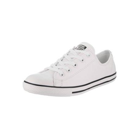 1de897bc5dd22 Converse Women's Chuck Taylor All Star Dainty Ox Casual Shoe
