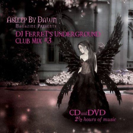 Dj Ferret's Underground Club Mix, Vol. 3 [With DVD] (Includes