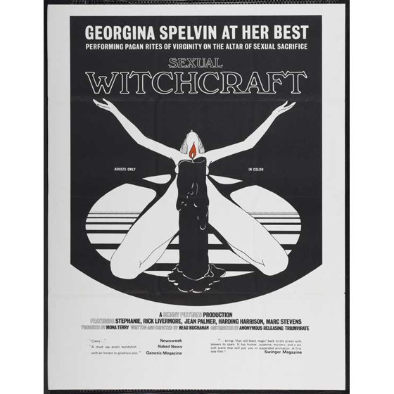 Sexual witchcraft — photo 11