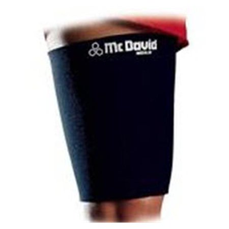 WP000-471R-L 471R-L Thigh Support Neoprene Large 471R-L From McDavid Knee Guard, Quantity 1 Unit