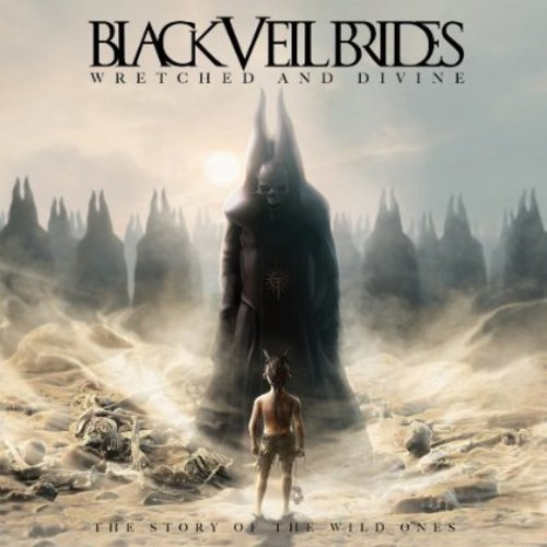 Wretched and Divine: The Story Of The Wild Ones (Includes DVD) (explicit)