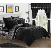Chic Home Potterville 20 Piece Reversible Bed in a Bag Comforter Set