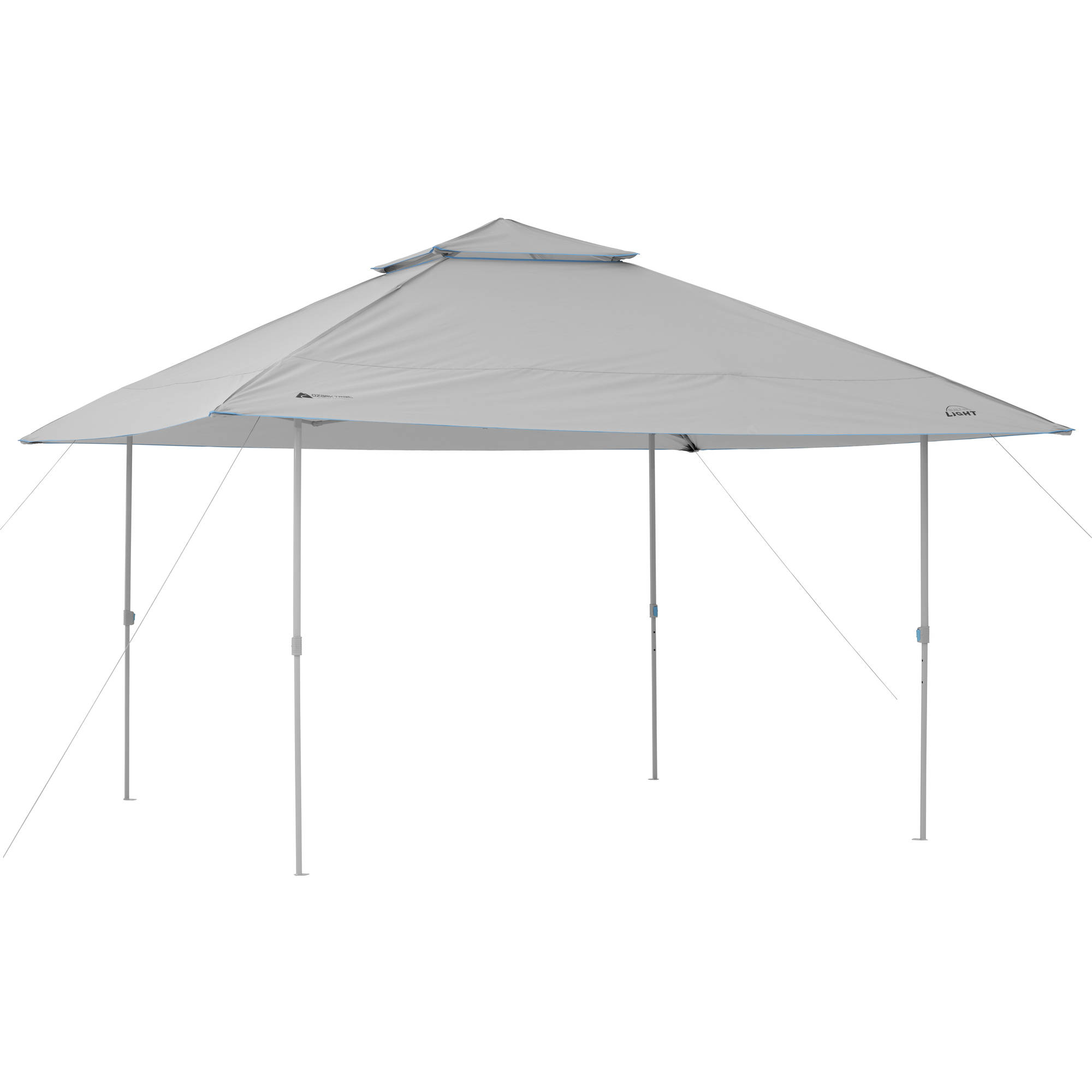 Ozark Trail 13u0027x13u0027 Lighted Instant Canopy  sc 1 st  Walmart & Ozark Trail 13u0027x13u0027 Lighted Instant Canopy - Walmart.com