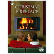 Christmas Fireplace (Widescreen) by