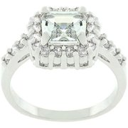 Sunrise Wholesale J1674 Fashion Princess Ring - Size 06