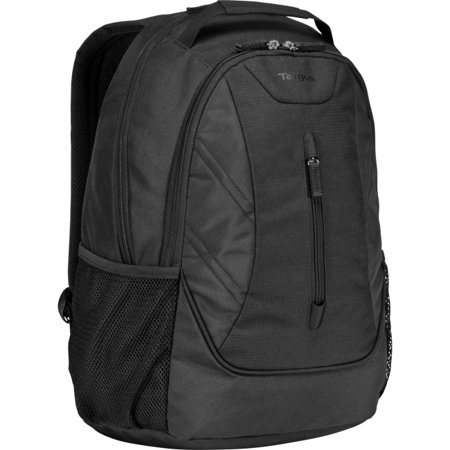 "Targus 16"" Ascend Laptop Backpack - TSB710US Black 15.4' Laptop Backpack"