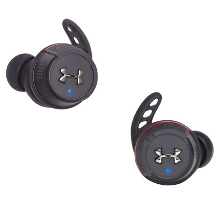 JBL Under Armour True Wireless Flash Waterproof Headphones