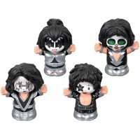 Deals on Fisher-Price Kiss by Little People