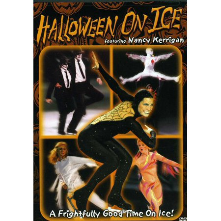 Top Halloween Films (Halloween on Ice (DVD))
