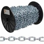 Campbell Chain Chain Straight Link 4 100Ft 621309