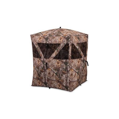 Ameristep Forester Ground Blind With Field Chair And