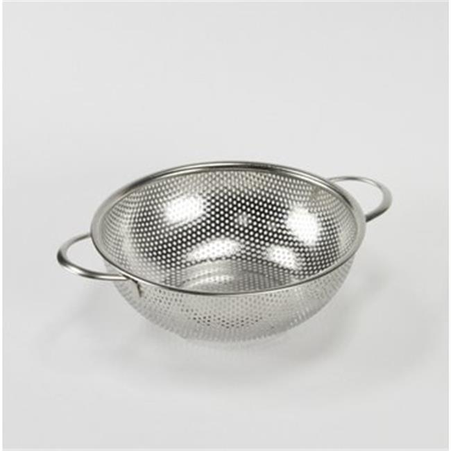 DDI 2288097 1.5 Quart Stainless Steel Colander Case of 36 - image 1 de 1