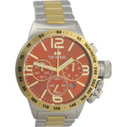 Mens Watch Chronograph Canteen CB73